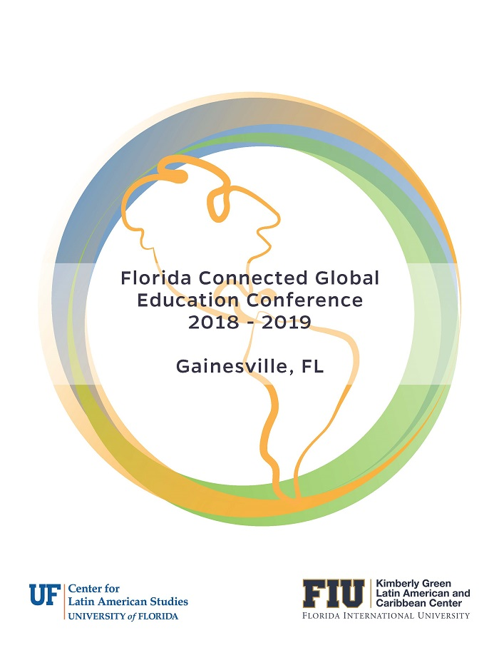 Florida Connected Global Education Conference | Kimberly Green Latin